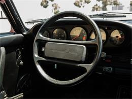 Picture of 1988 Porsche 911 located in Marina Del Rey California Offered by Chequered Flag International - LEPK