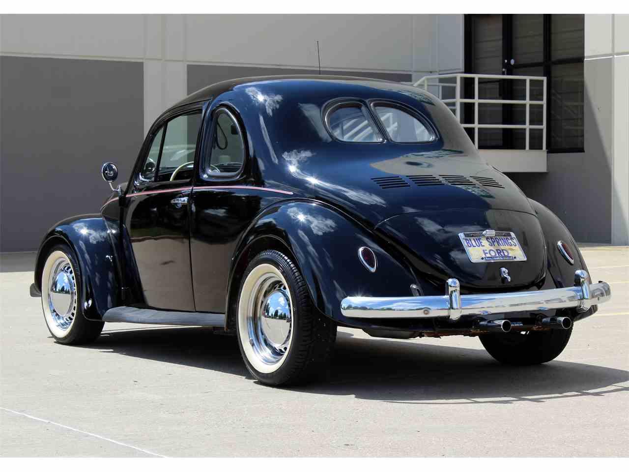 1971 volkswagen 40 ford coupe beetle for sale cc 998856. Black Bedroom Furniture Sets. Home Design Ideas