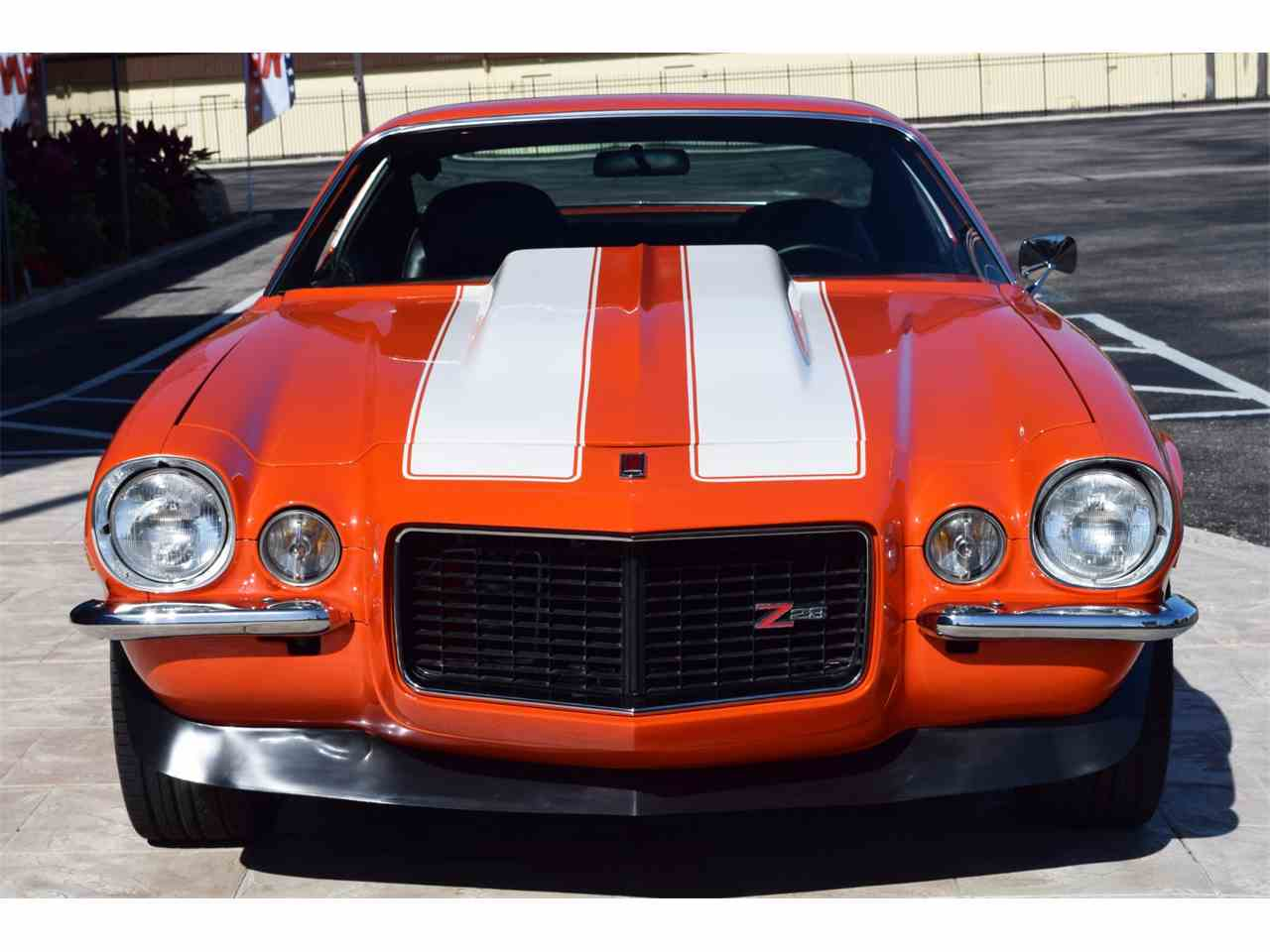 Large Picture of '73 Chevrolet Camaro - $39,983.00 Offered by Ideal Classic Cars - LEQE