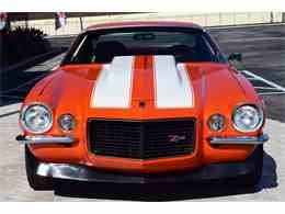 Picture of Classic 1973 Chevrolet Camaro Offered by Ideal Classic Cars - LEQE