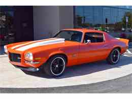 Picture of 1973 Chevrolet Camaro - $39,983.00 Offered by Ideal Classic Cars - LEQE