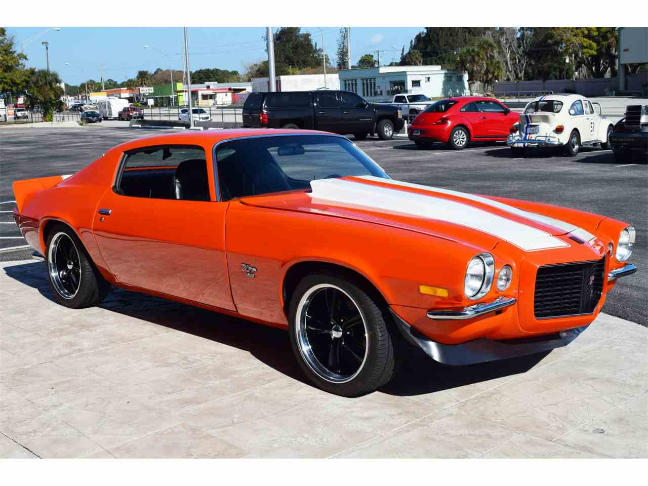 Large Picture of Classic 1973 Chevrolet Camaro - $39,983.00 - LEQE