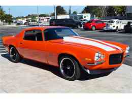 Picture of 1973 Chevrolet Camaro located in Venice Florida - $39,983.00 Offered by Ideal Classic Cars - LEQE