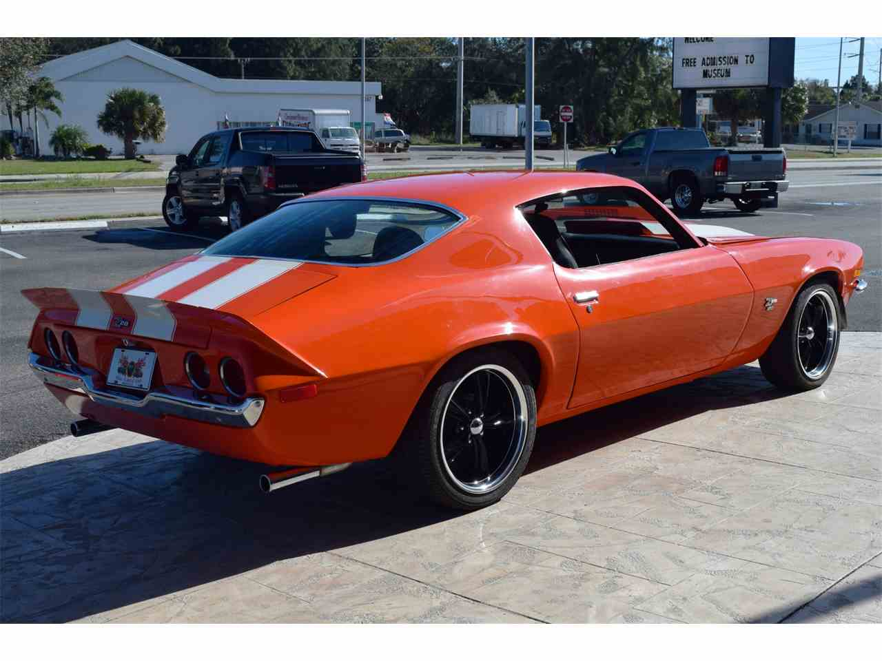 Large Picture of Classic 1973 Camaro - $39,983.00 Offered by Ideal Classic Cars - LEQE