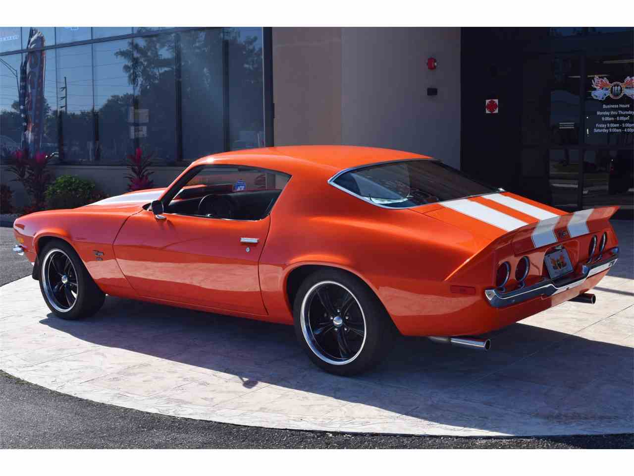 Large Picture of 1973 Camaro Offered by Ideal Classic Cars - LEQE