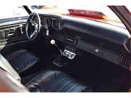 Picture of Classic 1973 Chevrolet Camaro located in Florida - $39,983.00 Offered by Ideal Classic Cars - LEQE