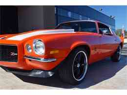 Picture of 1973 Chevrolet Camaro located in Florida - $39,983.00 Offered by Ideal Classic Cars - LEQE