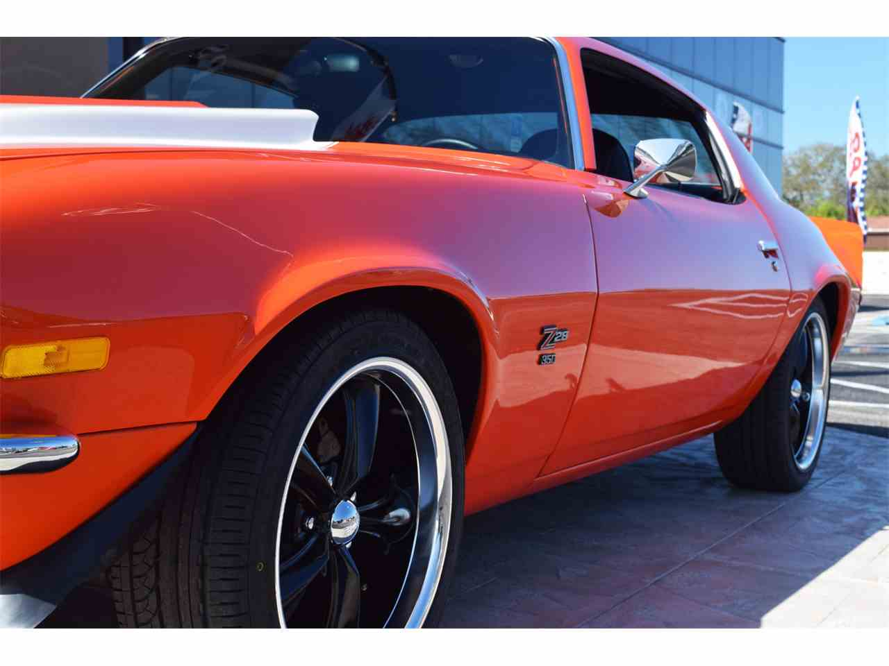 Large Picture of Classic '73 Chevrolet Camaro - $39,983.00 - LEQE