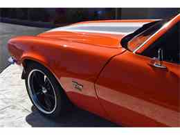Picture of 1973 Camaro located in Venice Florida Offered by Ideal Classic Cars - LEQE