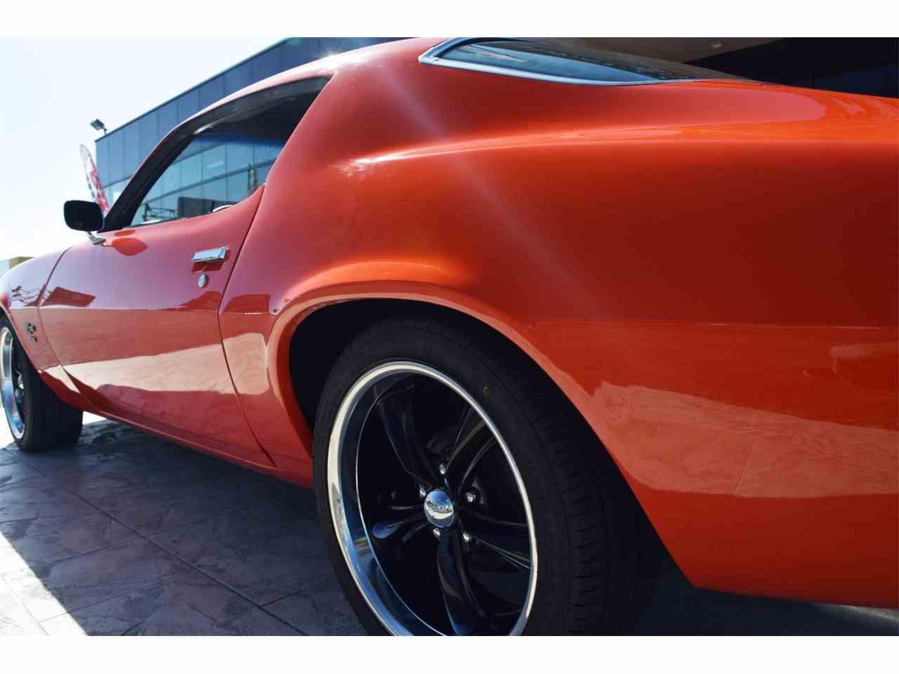 Large Picture of Classic 1973 Chevrolet Camaro - $39,983.00 Offered by Ideal Classic Cars - LEQE