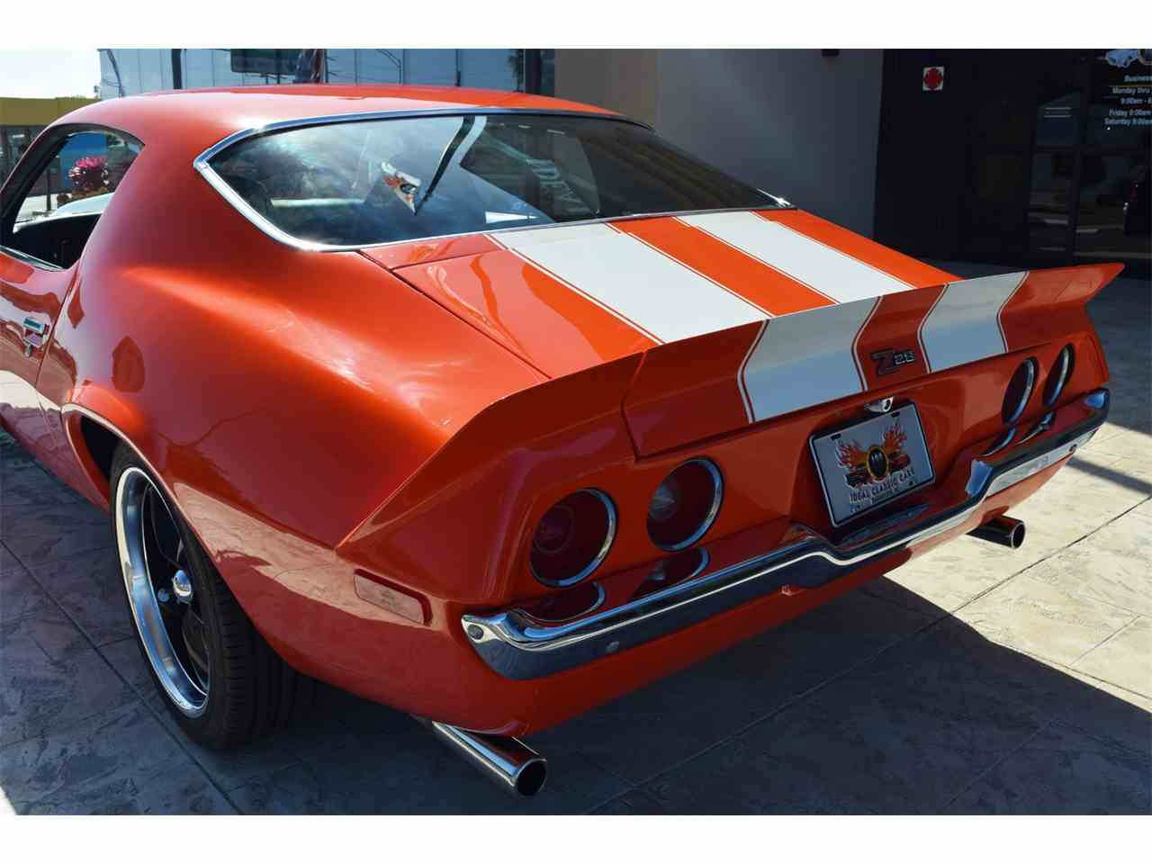 Large Picture of Classic '73 Camaro Offered by Ideal Classic Cars - LEQE