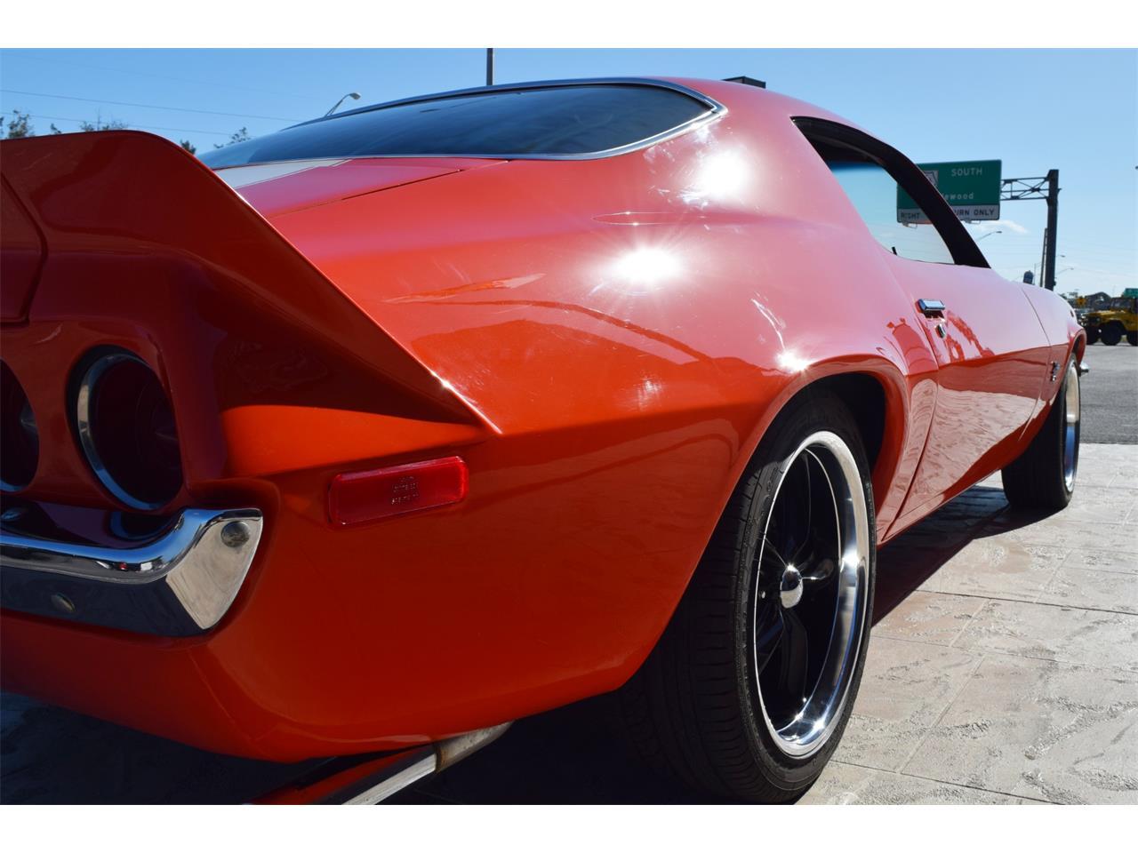Large Picture of '73 Camaro - LEQE