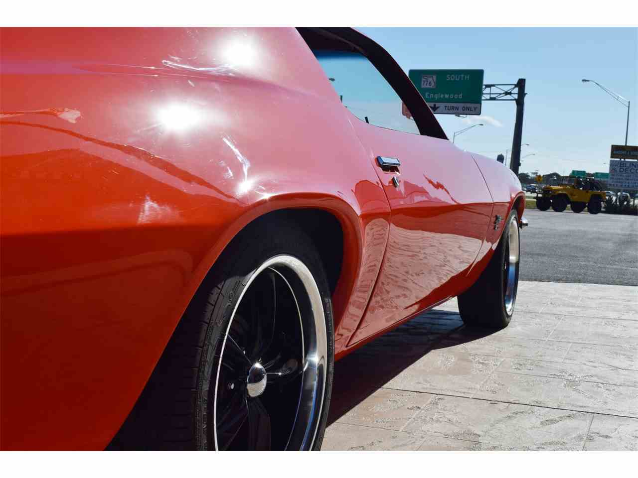 Large Picture of 1973 Camaro - $39,983.00 Offered by Ideal Classic Cars - LEQE