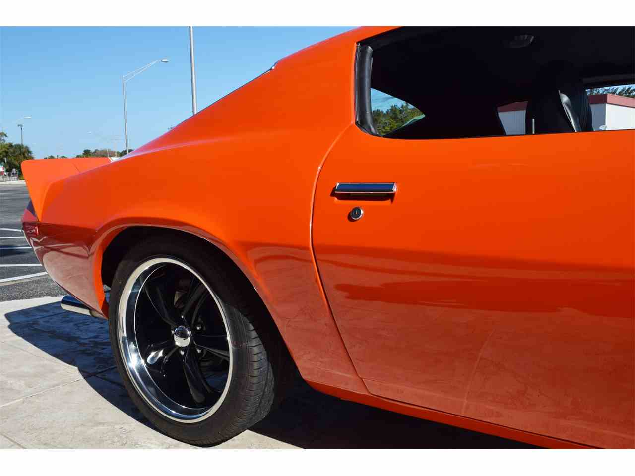 Large Picture of Classic '73 Chevrolet Camaro located in Florida Offered by Ideal Classic Cars - LEQE