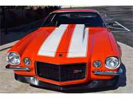 Picture of 1973 Camaro located in Venice Florida - $39,983.00 - LEQE