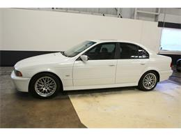 Picture of '02 530i - LEQL