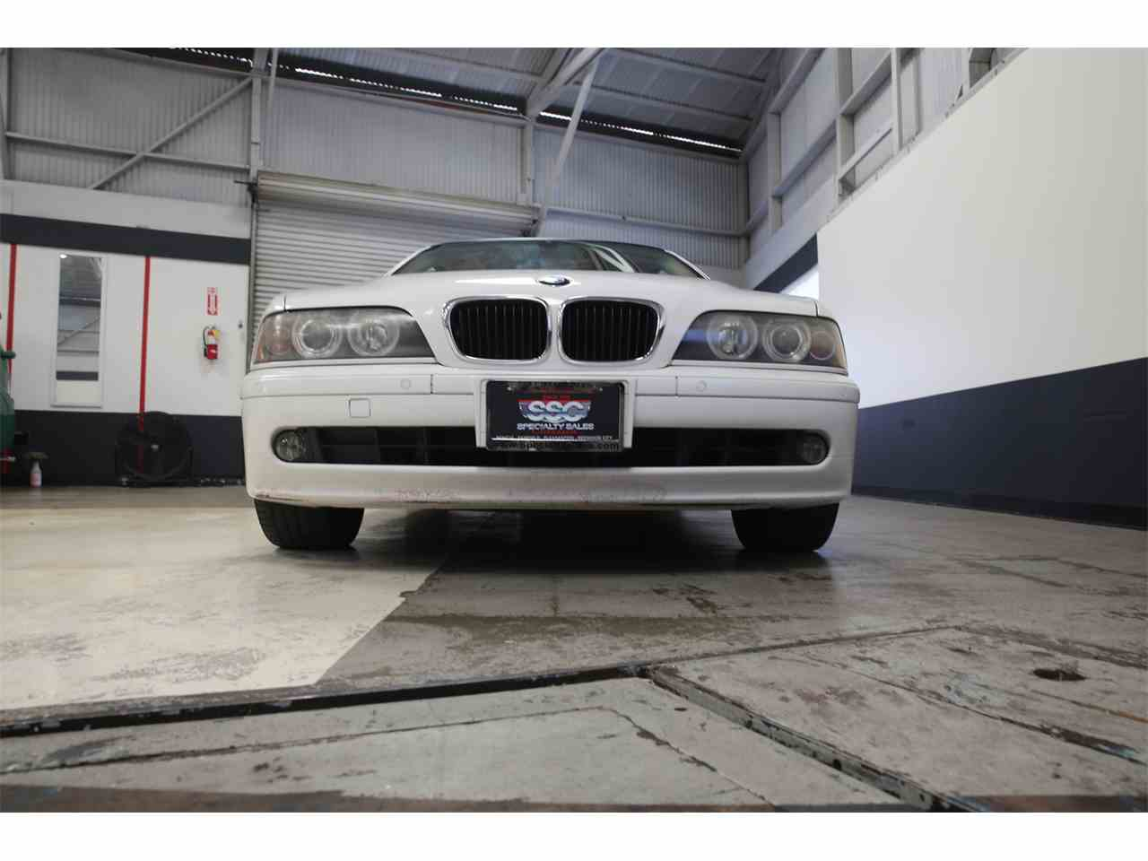 Large Picture of '02 530i - LEQL
