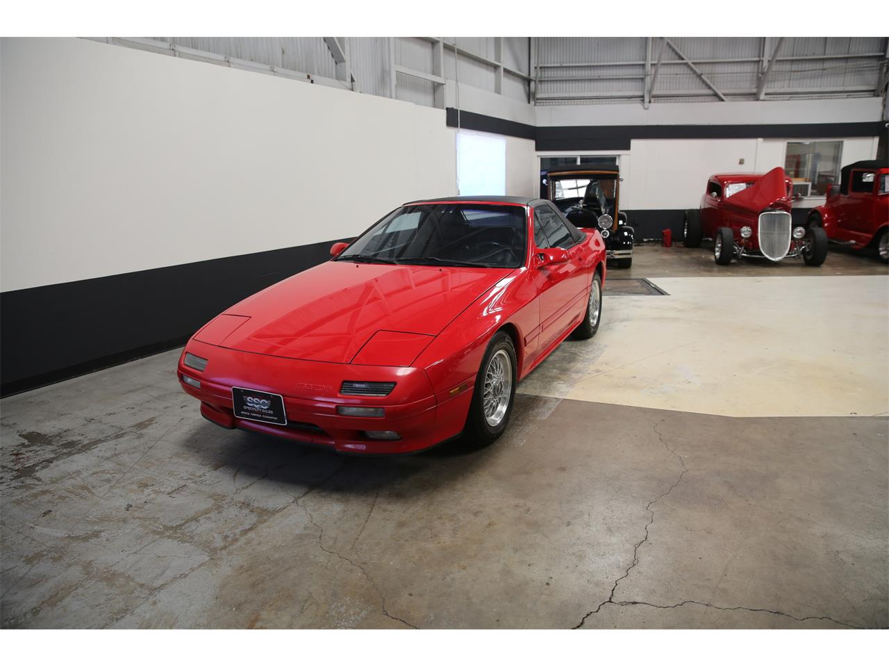 Large Picture of '91 RX-7 - LEQN