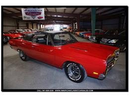 Picture of Classic '69 Plymouth Road Runner located in Sarasota Florida - LEQT