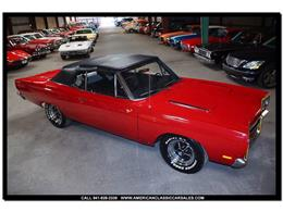 Picture of Classic 1969 Road Runner located in Florida Offered by American Classic Car Sales - LEQT