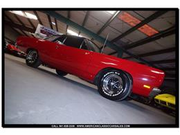 Picture of '69 Plymouth Road Runner - LEQT