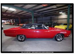 Picture of Classic 1969 Road Runner located in Sarasota Florida - $39,900.00 Offered by American Classic Car Sales - LEQT