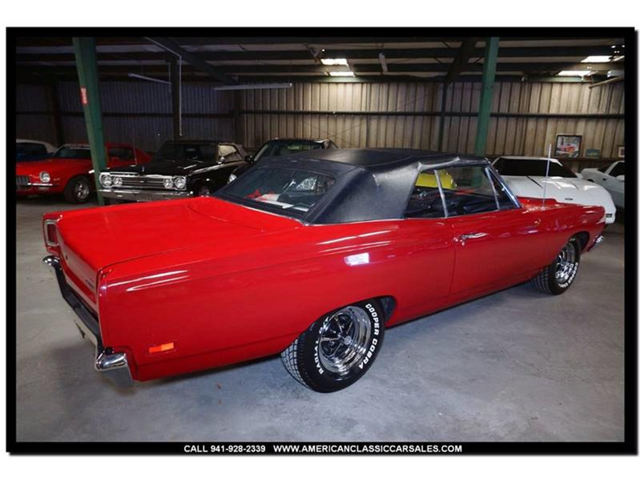 Large Picture of Classic '69 Road Runner located in Florida - $39,900.00 - LEQT