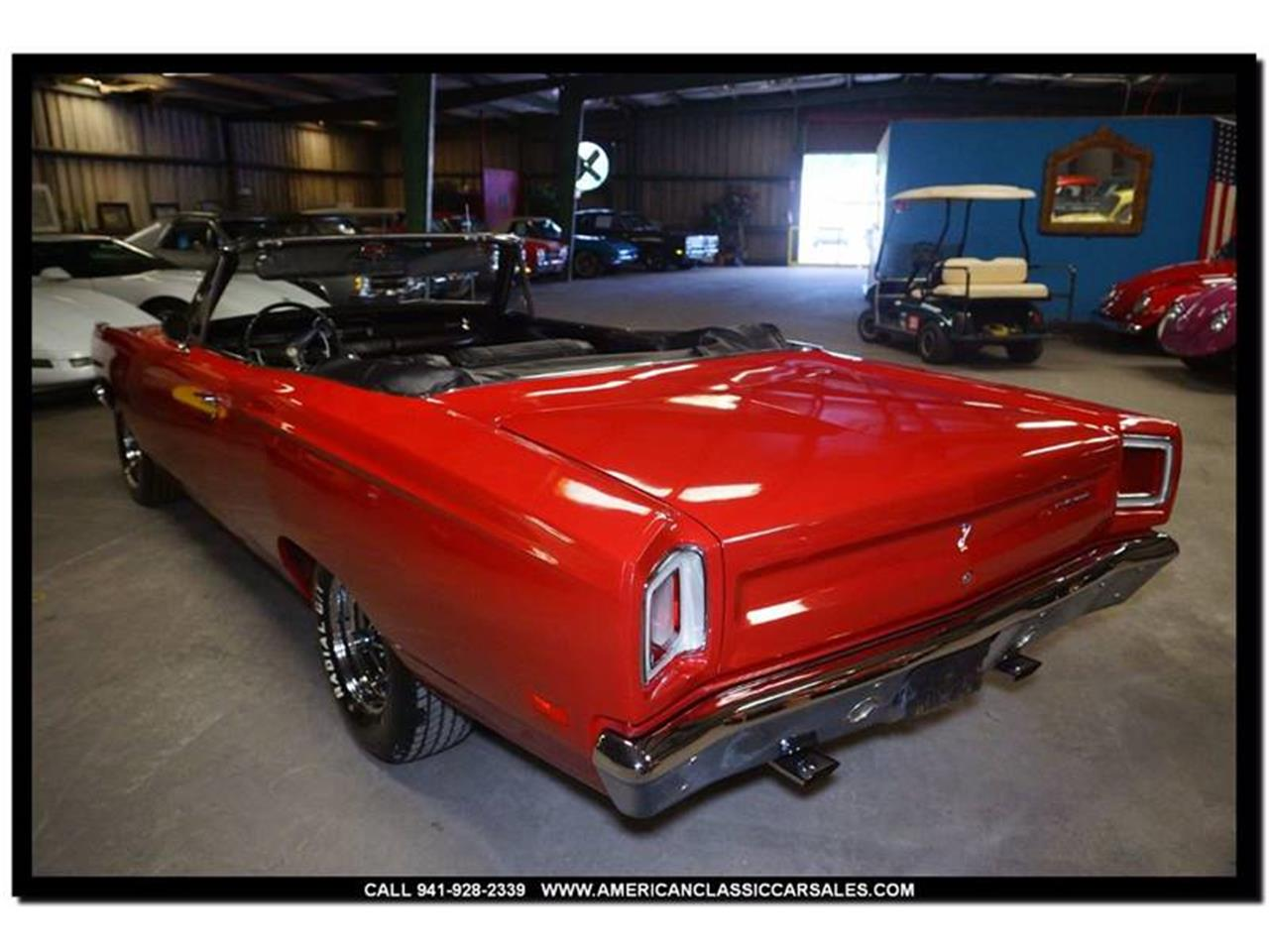 Large Picture of '69 Road Runner - $39,900.00 - LEQT