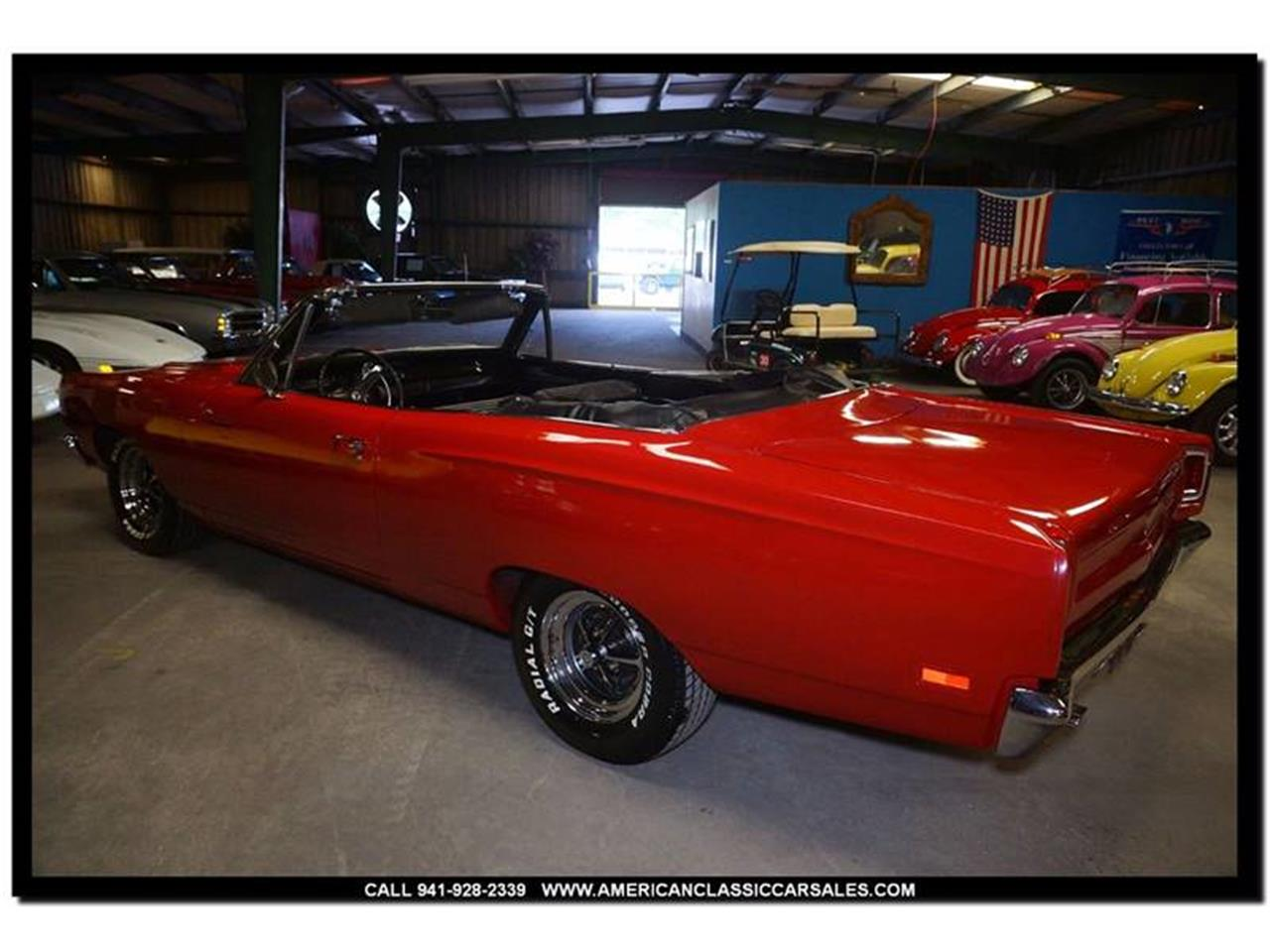 Large Picture of '69 Plymouth Road Runner - $39,900.00 - LEQT
