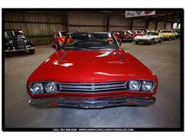 Picture of '69 Plymouth Road Runner - $39,900.00 - LEQT