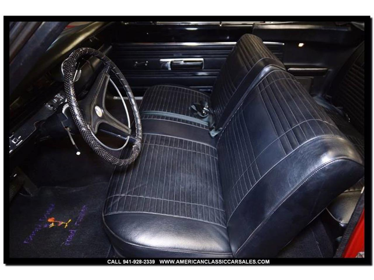 Large Picture of 1969 Road Runner Offered by American Classic Car Sales - LEQT