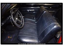 Picture of Classic 1969 Road Runner Offered by American Classic Car Sales - LEQT