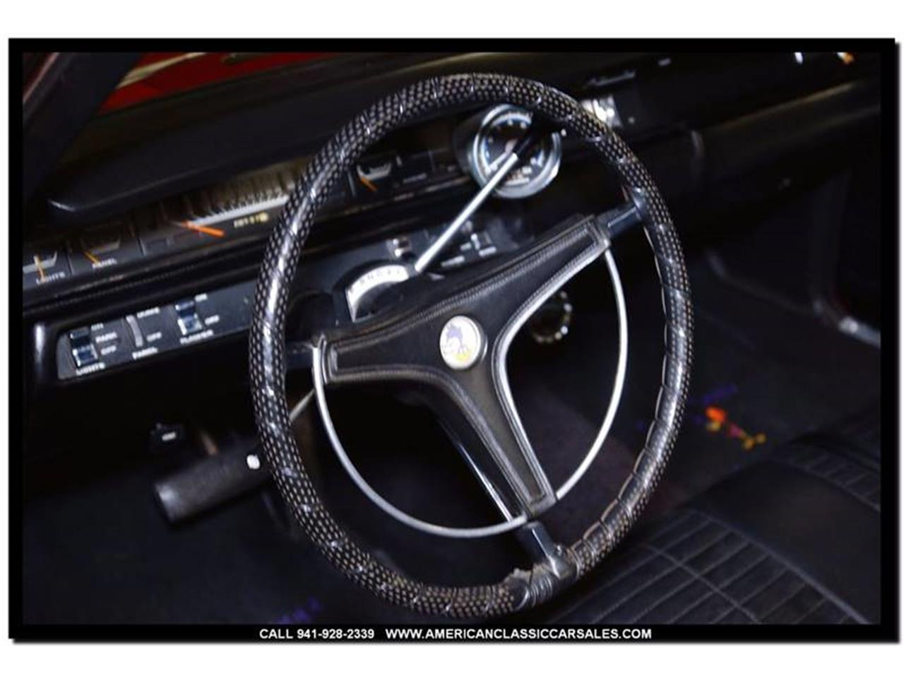 Large Picture of Classic '69 Road Runner located in Sarasota Florida Offered by American Classic Car Sales - LEQT