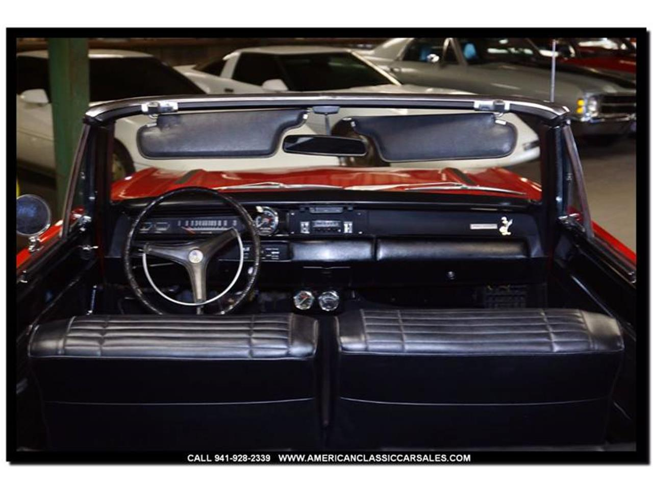 Large Picture of Classic '69 Road Runner - $39,900.00 Offered by American Classic Car Sales - LEQT