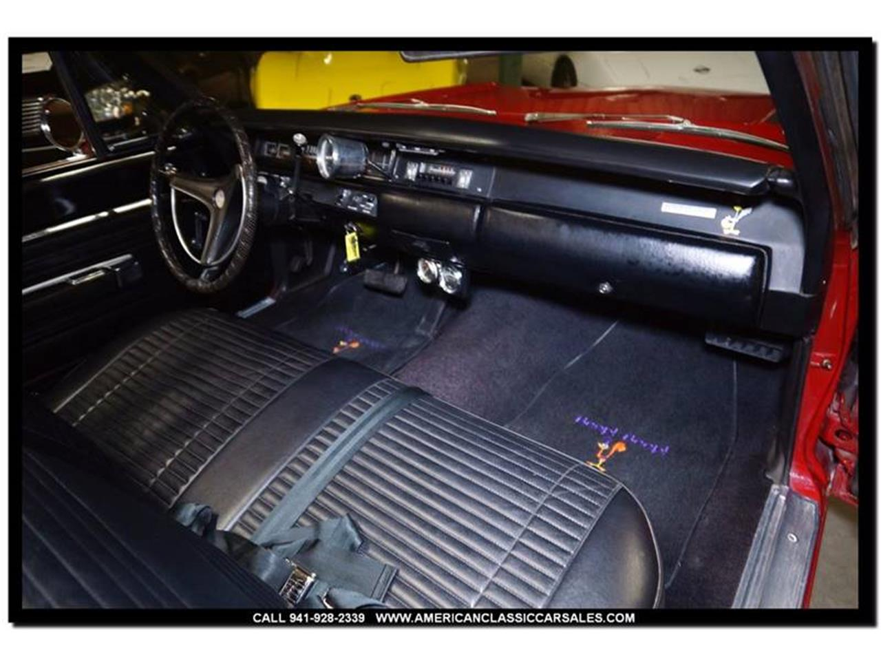 Large Picture of '69 Road Runner - $39,900.00 Offered by American Classic Car Sales - LEQT