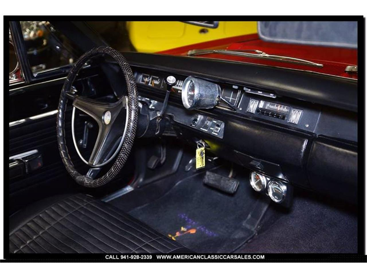 Large Picture of '69 Road Runner Offered by American Classic Car Sales - LEQT