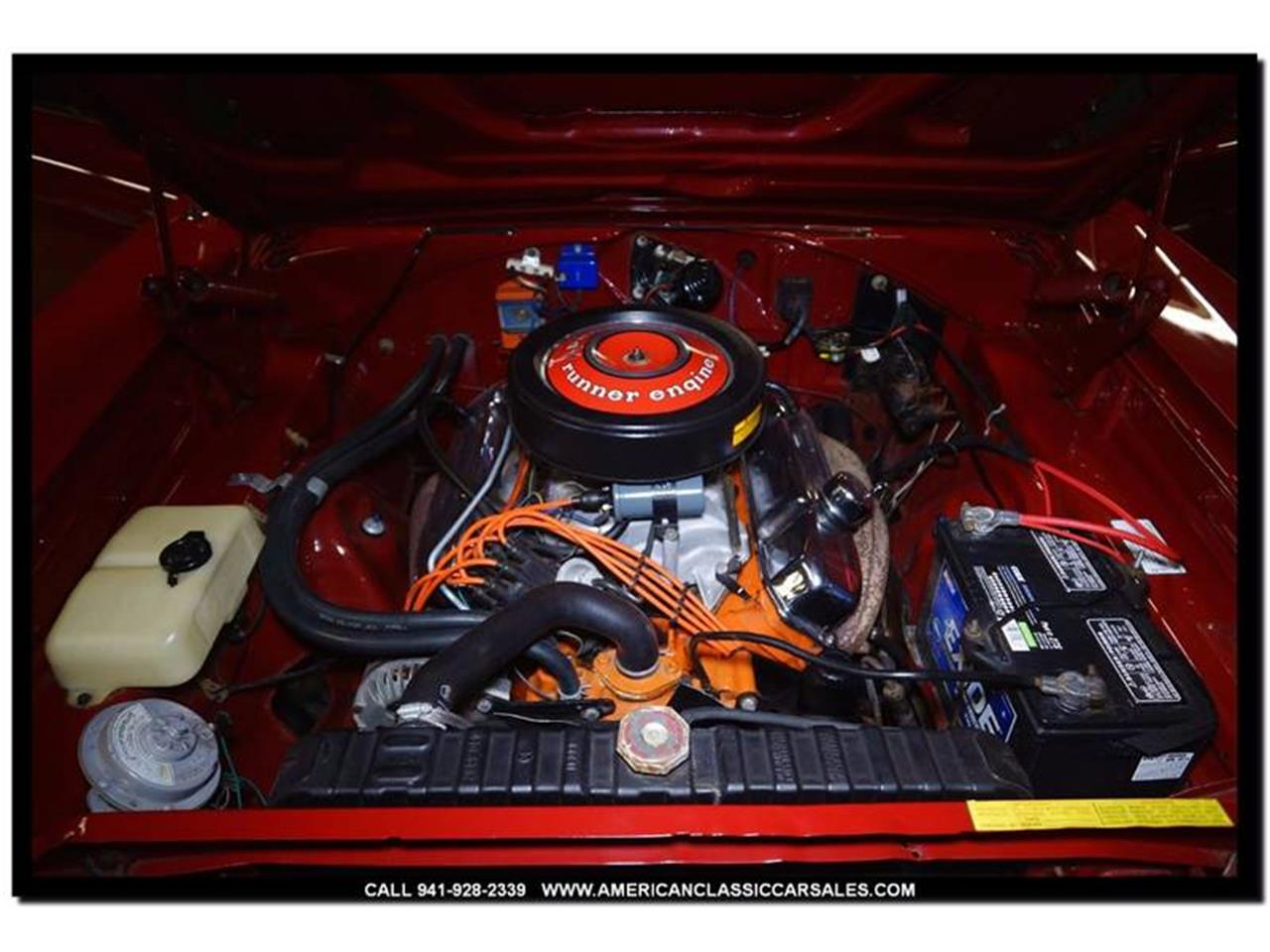Large Picture of Classic '69 Road Runner Offered by American Classic Car Sales - LEQT