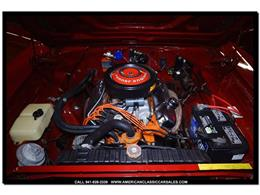 Picture of Classic '69 Road Runner - LEQT
