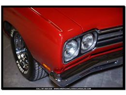 Picture of 1969 Road Runner located in Florida - $39,900.00 Offered by American Classic Car Sales - LEQT