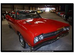 Picture of 1969 Plymouth Road Runner - LEQT