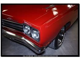 Picture of '69 Road Runner located in Sarasota Florida Offered by American Classic Car Sales - LEQT