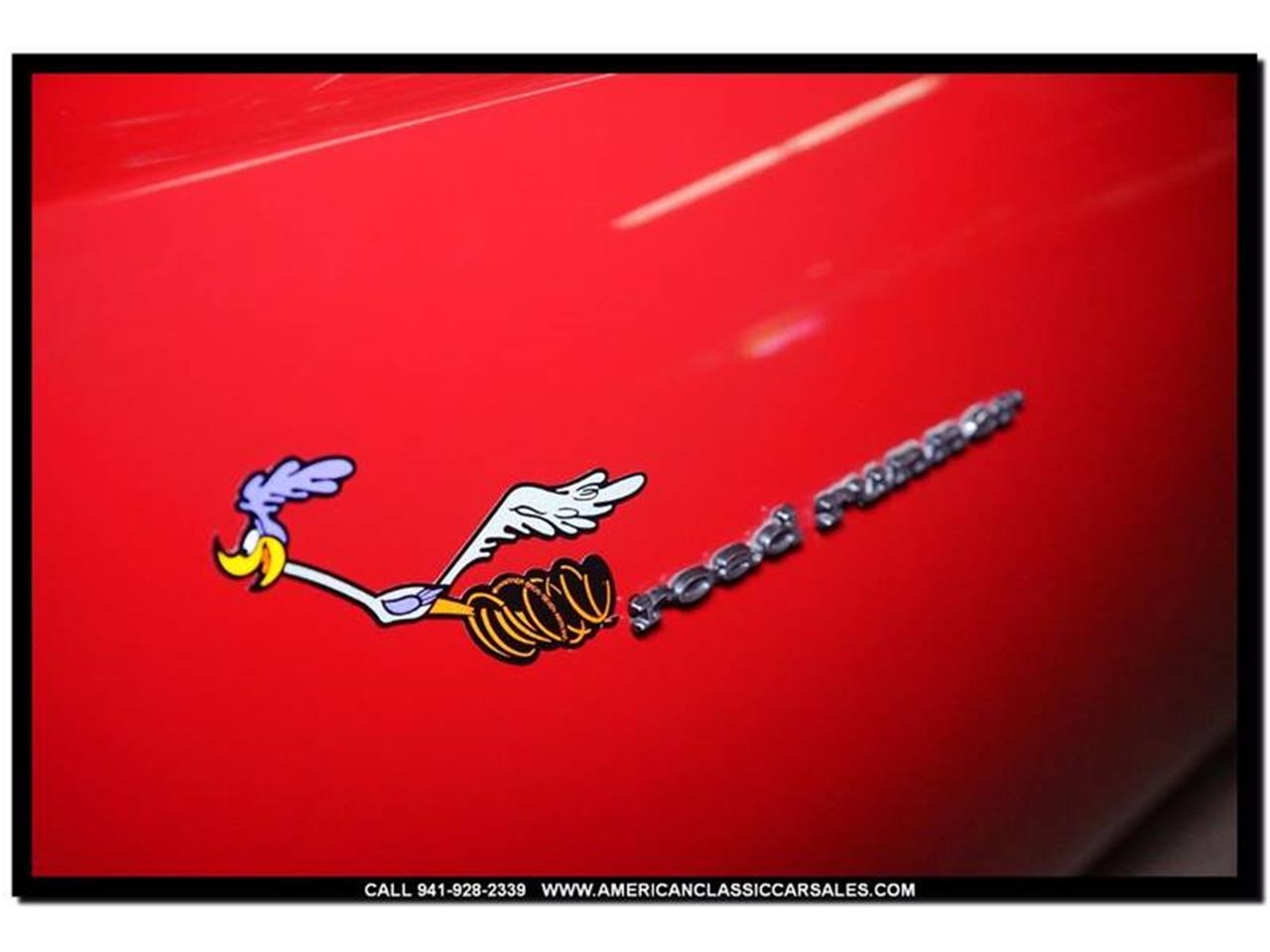 Large Picture of Classic '69 Plymouth Road Runner Offered by American Classic Car Sales - LEQT