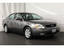 Picture of 2005 Five Hundred Offered by Carson Cars - LER1