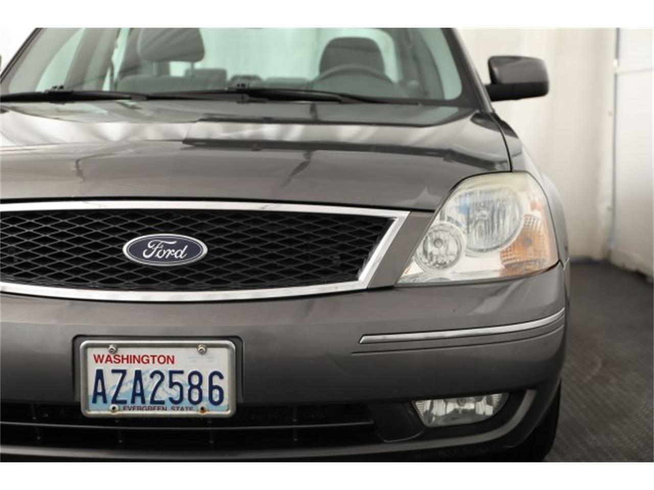 Large Picture of 2005 Ford Five Hundred located in Washington - $6,995.00 Offered by Carson Cars - LER1