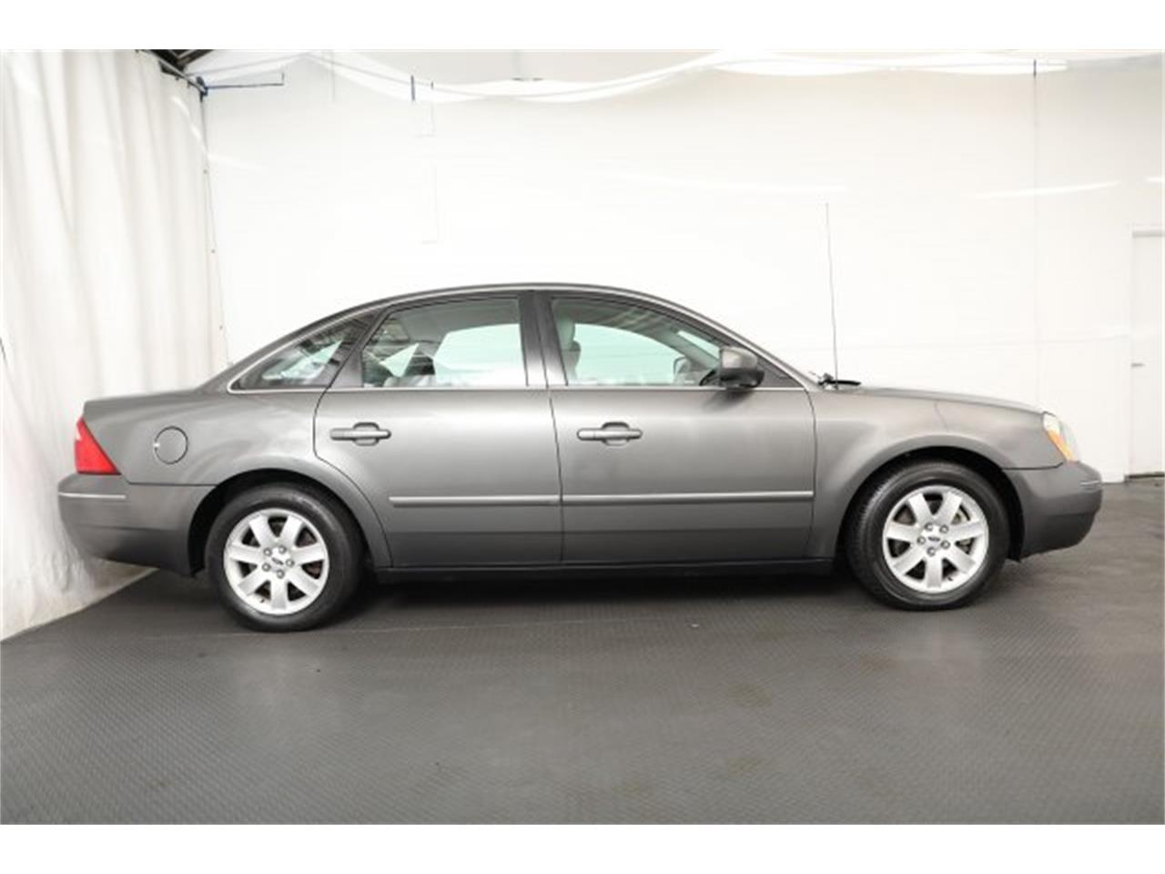 Large Picture of 2005 Ford Five Hundred located in Washington - LER1
