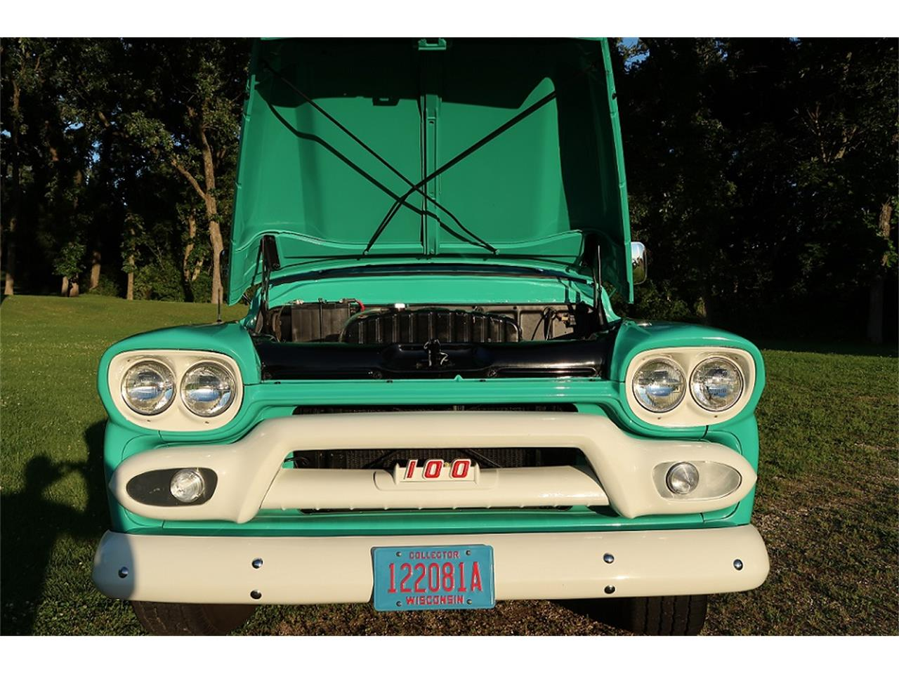 Large Picture of Classic '59 GMC 100 Offered by a Private Seller - LERQ