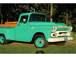 Picture of Classic 1959 GMC 100 - $24,500.00 Offered by a Private Seller - LERQ
