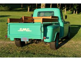 Picture of 1959 GMC 100 - $24,500.00 - LERQ