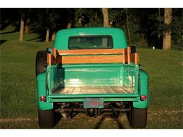 Picture of 1959 GMC 100 located in Madison Wisconsin - $24,500.00 - LERQ