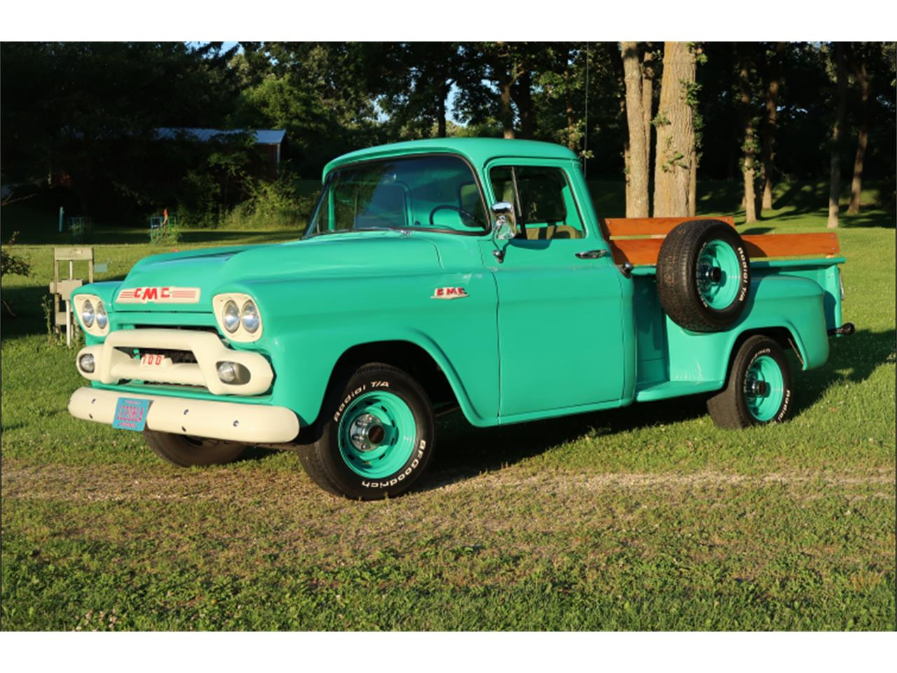 Large Picture of Classic '59 100 located in Wisconsin - $24,500.00 Offered by a Private Seller - LERQ